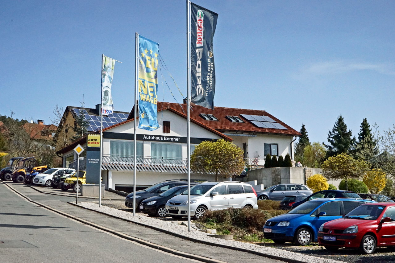 Autohaus Bergner